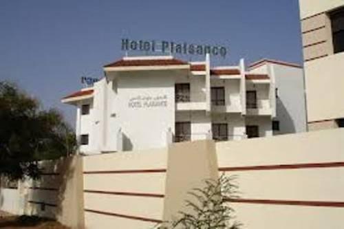 Hotel Plaisance Meknes - dream vacation