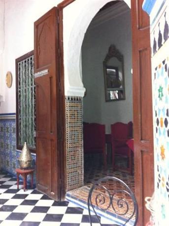 Hotel Riad Dalia Tetouan, Tetuán: encuentra el mejor precio