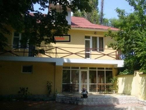 Olimpia Hotel Chisinau - dream vacation