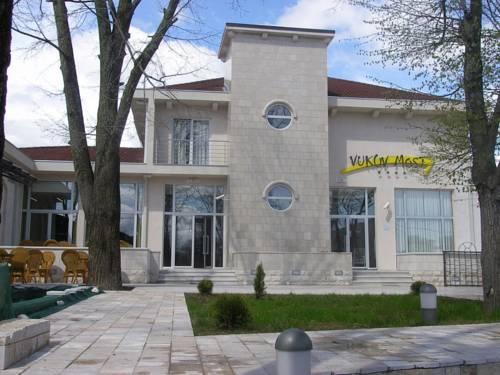 Hotel Vukov Most - dream vacation