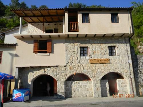 Skadar Lake Apartment - dream vacation