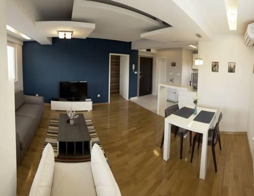 Casa City Apartments - dream vacation