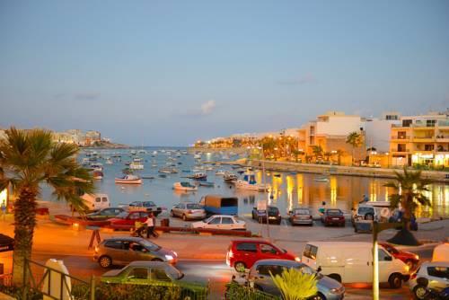 Platinum Holiday Apartments Marsascala - dream vacation
