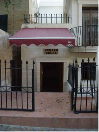 Bowyer House Tarxien - dream vacation