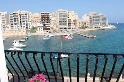 Spinola Bay Apartment - dream vacation