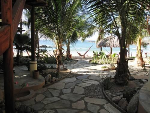 Punta Placer Bungalows - dream vacation