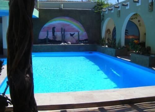 Gemma Inn B&B La Paz Mexico - dream vacation
