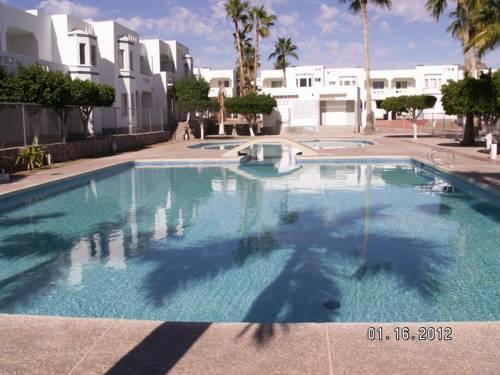 Condo Hotel Loma Bonita - San Carlos (Mexique) -