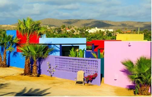 The Hotelito - dream vacation