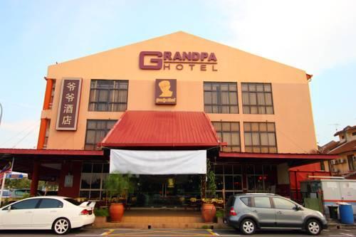 Grandpa Hotel - dream vacation