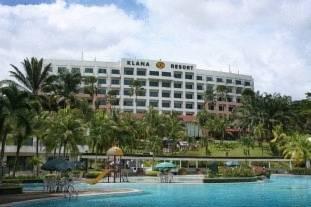 Klana Resort Seremban - dream vacation