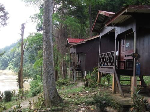Nusa Holiday Village Jerantut - dream vacation
