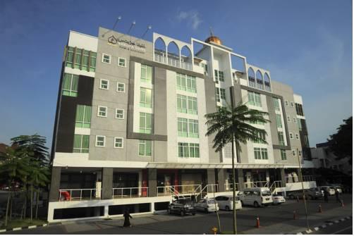 Khalifa Suite and Apartment - dream vacation