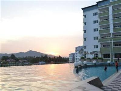 D\'Embassy Serviced Residence Suites - dream vacation
