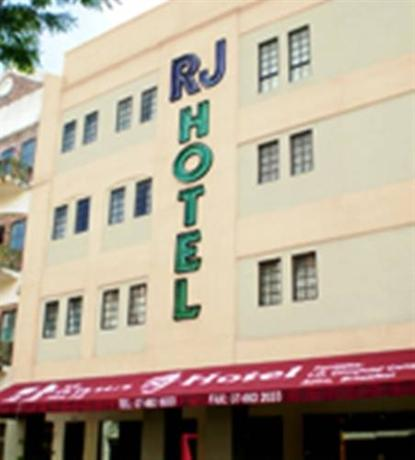 RJ Hotel Kulai - dream vacation