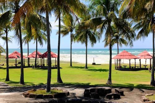 Raintree Beach Golf Resort Tuaran Sabah Malaysia