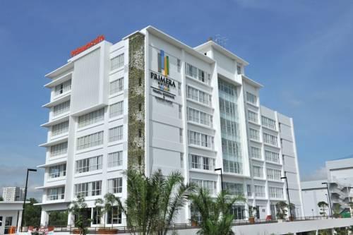 Tan\'Yaa Hotel by Ri-Yaz Cyberjaya Formerly known as Primera Residences & Business Suites - dream vacation