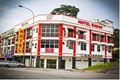 Hotel Rasah Seremban - dream vacation