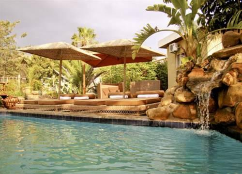 Guesthouse Terra Africa - dream vacation
