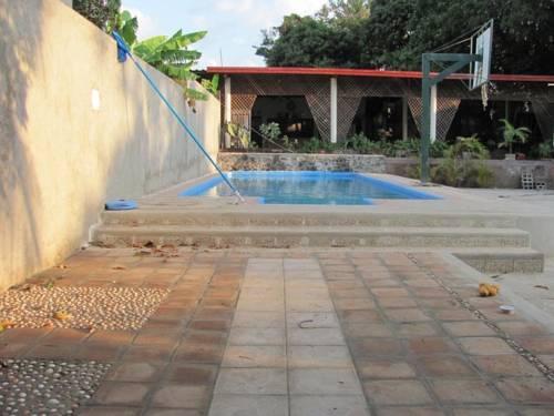 Hotel El Raizon - dream vacation