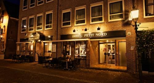 Hotel Petit Nord - dream vacation