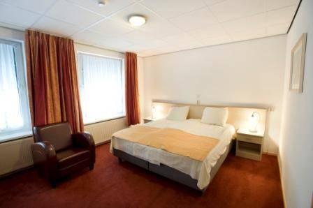 Hotel Jo van Den Bosch - dream vacation