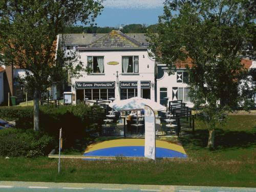 Hotel de Zeven Provincien - dream vacation