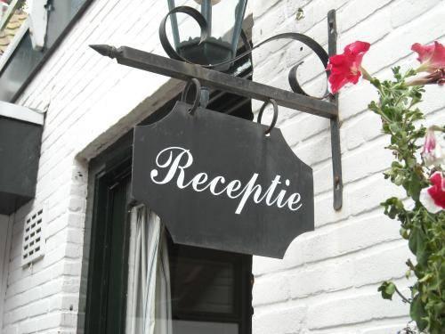 Hotel De Waag Bergen Netherlands - dream vacation