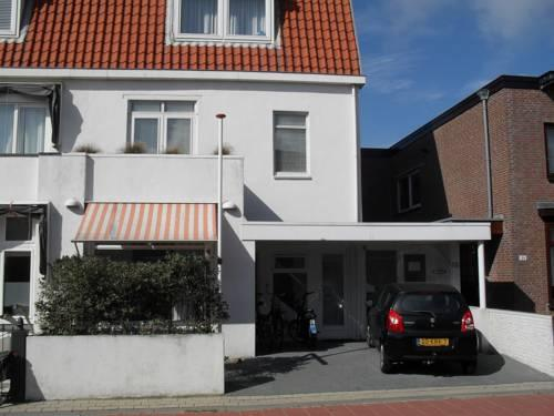 Pension Maris Zandvoort - dream vacation
