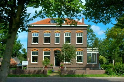 Bed & Breakfast De Postoari Terschelling - dream vacation