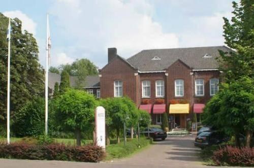 Hotel Restaurant la Sonnerie - dream vacation