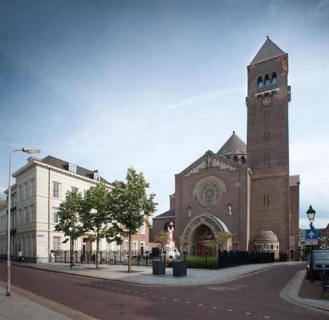 Stadshotel Jeroen Bosch - dream vacation