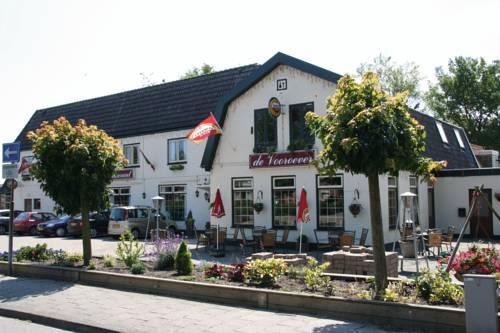 De Vooroever Hotel Cafe Restaurant - dream vacation