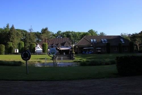 TopParken Landgoed de Scheleberg Holiday Park, Lunteren