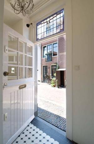 De Vijfhoek Haarlem City Suite - dream vacation