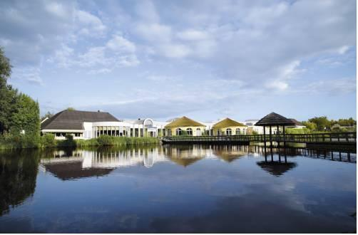 Center Parcs Limburgse Peel - dream vacation