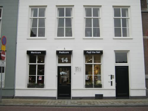 B&B St Josephstraat - dream vacation