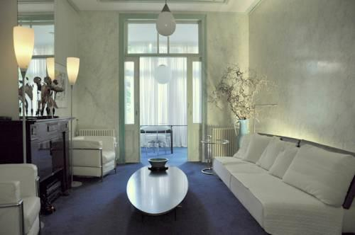 Appartement Maurits - dream vacation