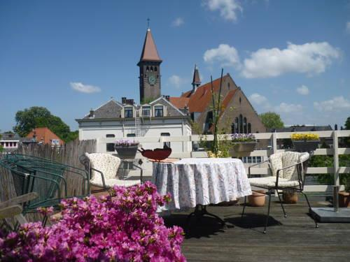 Bed & Bicycle Limes Oudwijk - dream vacation