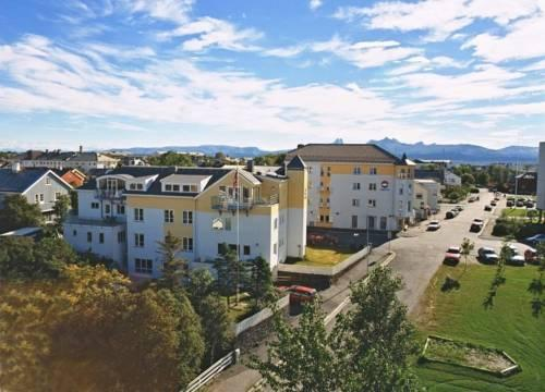Skagen Hotel - Bodo -