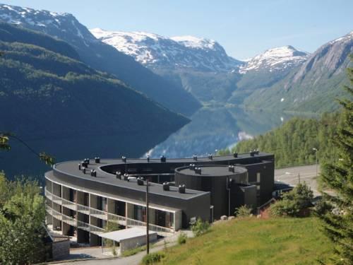 Hordatun Hotel Roldal - dream vacation