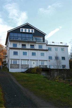 Breidablikk Guesthouse Narvik