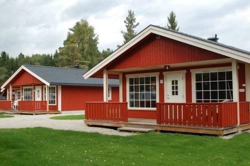 Beveroya Cottages - Bo -