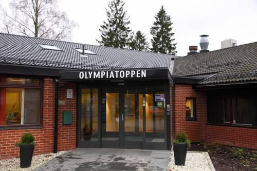 Olympiatoppen Sportshotel - dream vacation