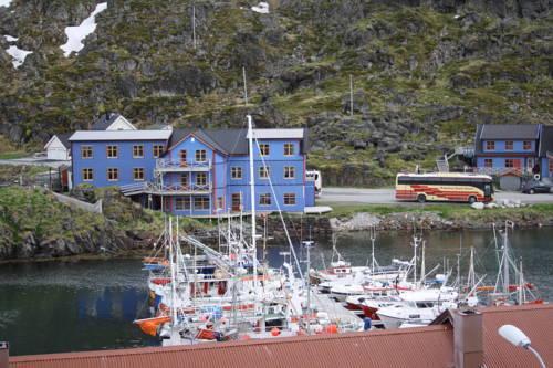 Hotel Arran Nordkapp - dream vacation