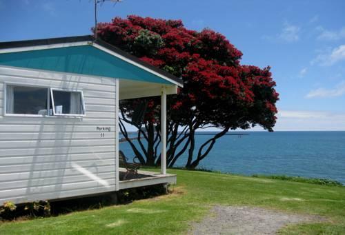 Belt Road Seaside Holiday Park