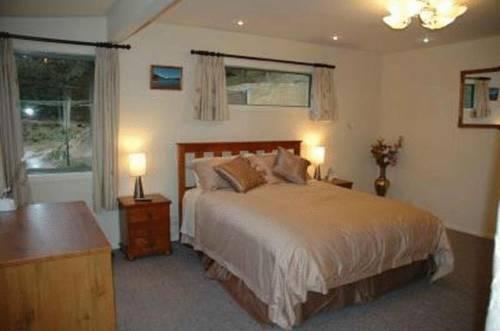 Friends Hill Lodge Dunedin - dream vacation