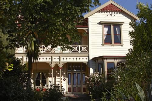 Muritai Manor - dream vacation