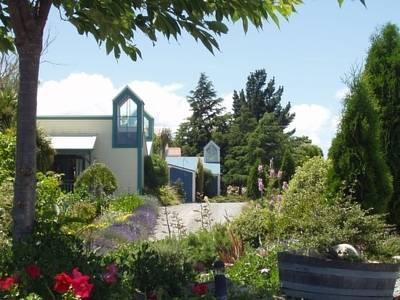 Margrain Vineyard Villas - dream vacation