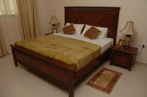Dar Al Deyafa Hotel Apartment - dream vacation